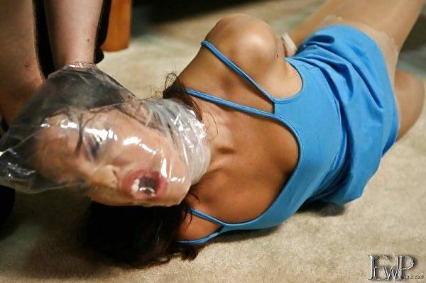 Erotic asphyxia