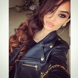 Sexy beauty Teens in Leather Jackets 6