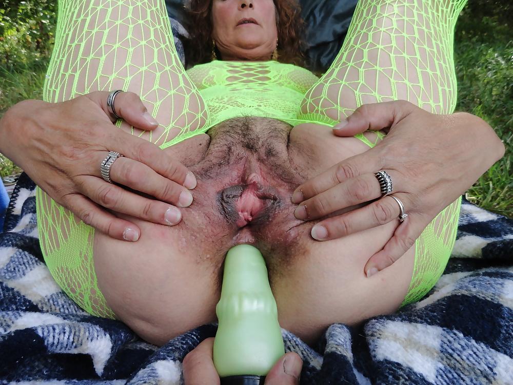 Free mature masturbation