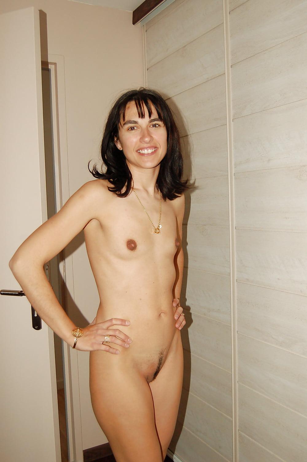 Mature Wife Photo