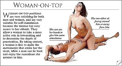 My fv sex positions