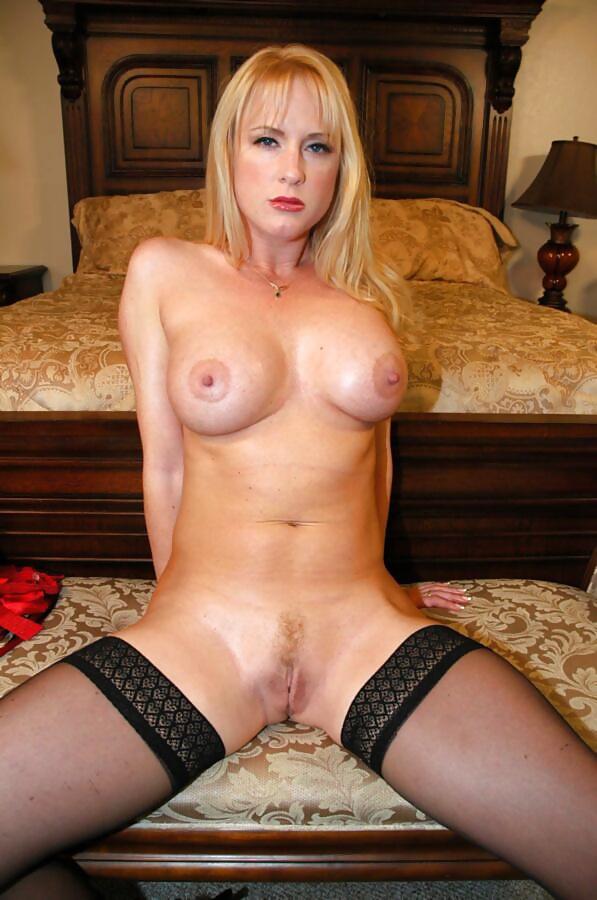 Download Photo Sexy Milf Strip S In Sheer Panties And Hosiery Ies And Hosiery