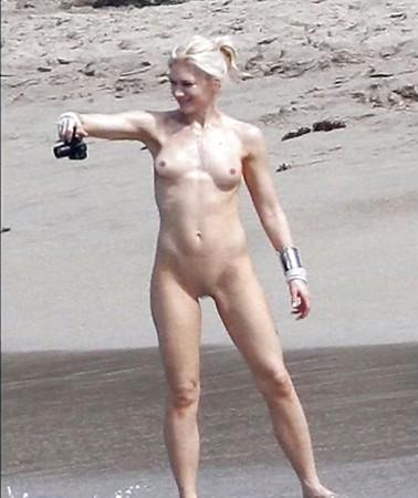 Nackt Gwen Stefani  Gwen Stefani