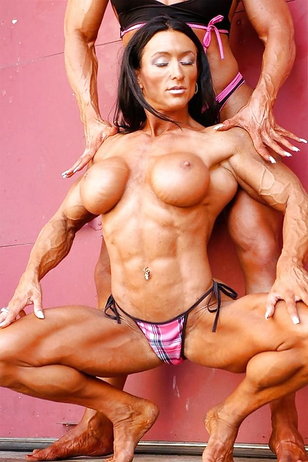 Comix sexy muscle girls getting fucked school