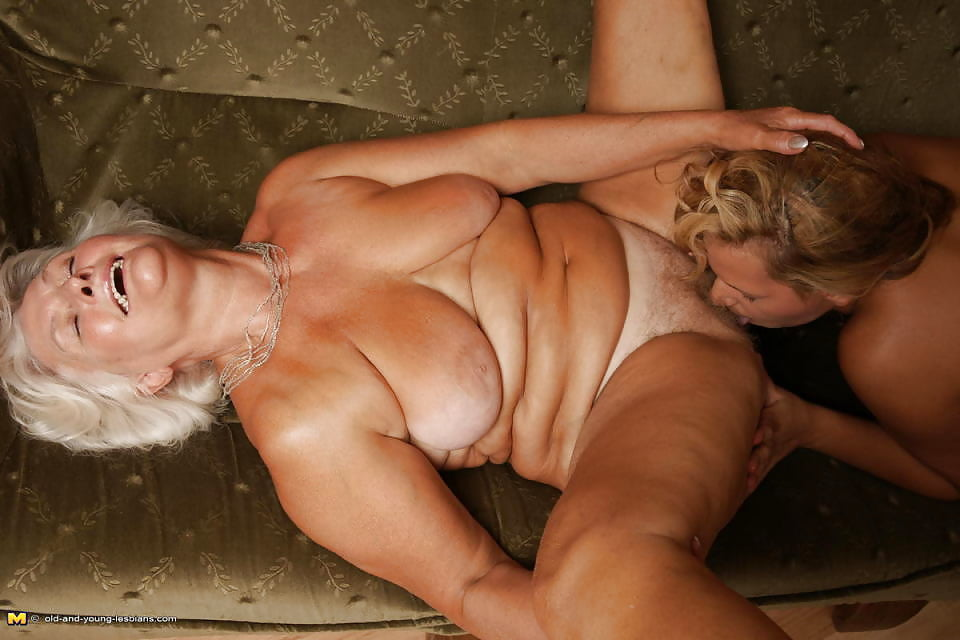 Nanny granny porn