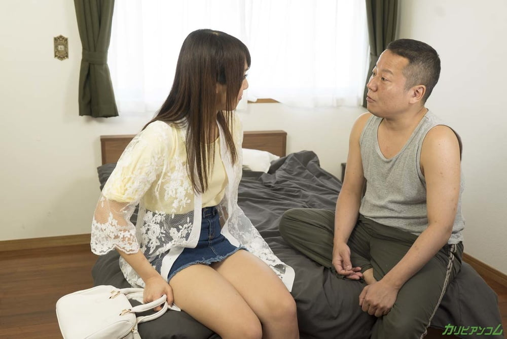 Hiromi Shibuya :: Sending AV Actress To Your Home - CARIBBEA - 25 Pics