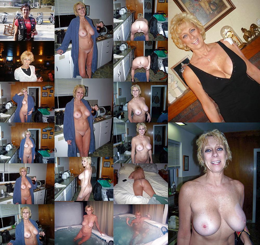 Mary jo johnson nude