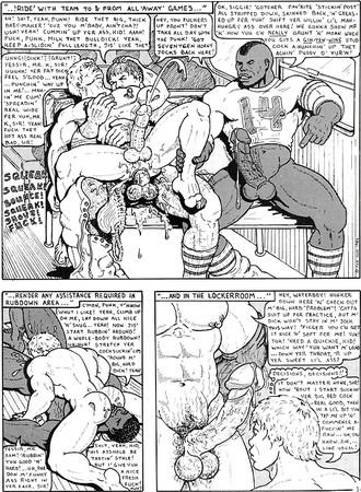 The Hun Porno