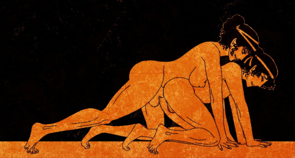 Pictures from greeks invented anal