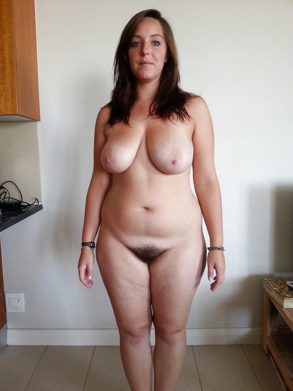Фото голых молодых полных девушек 4