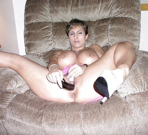 I am pierced corina curves with nipple and pussy piercings - 2 part 10
