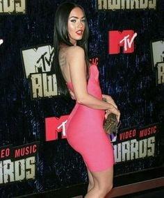 Megan Fox - 11 Pics