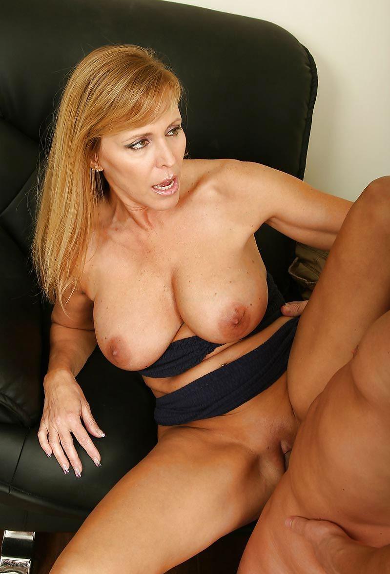 Nicole moore mature