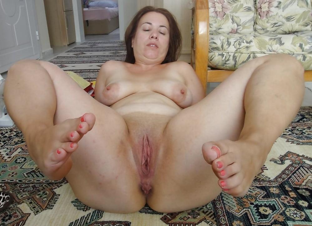 Turkish mature porn — photo 1