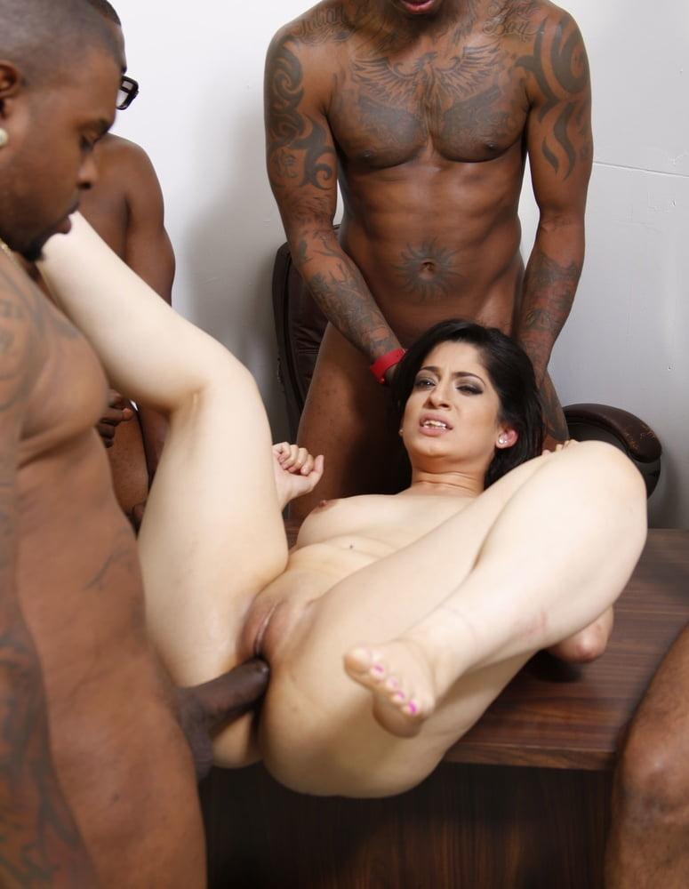 Nadia ali hard porn