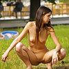 nude ladies in public areas part