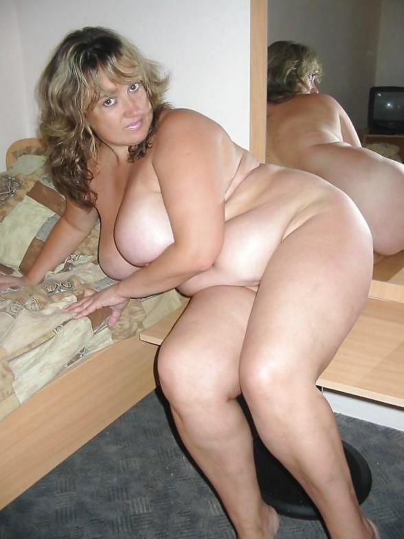 голые женщины толстые в возрасте тебя увидит