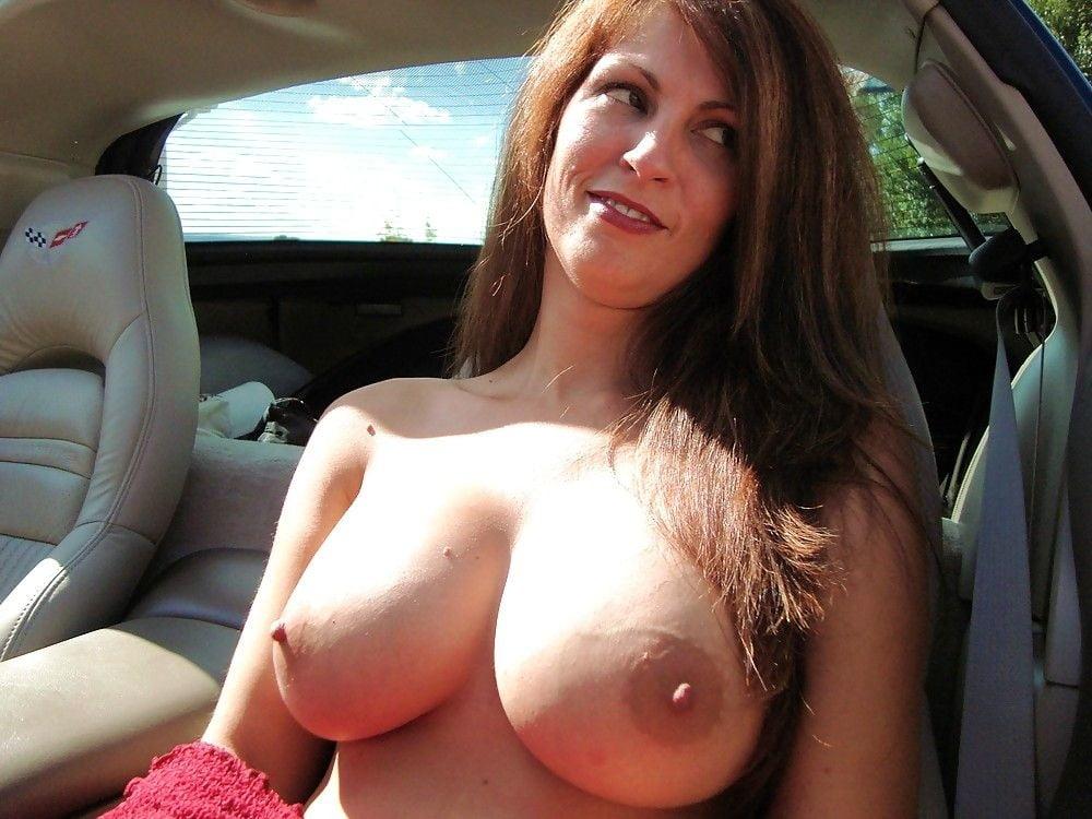 Big boobs wife hot
