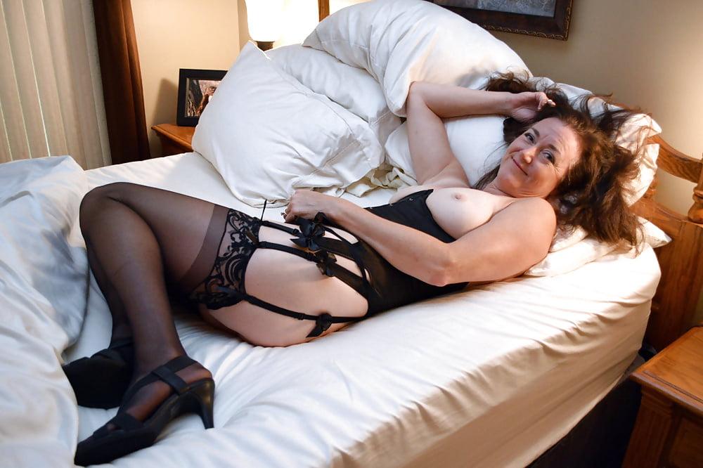 Homemade Stockings Free Porn Photo