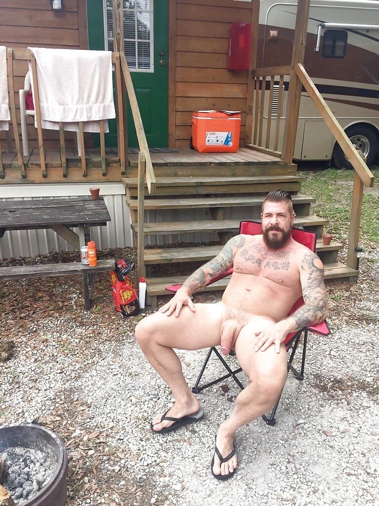 Nude Redneck Men