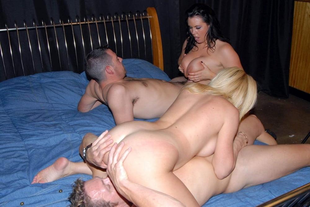 Multiple orgasms pic