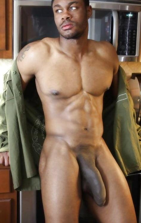 Naked gay black men nude