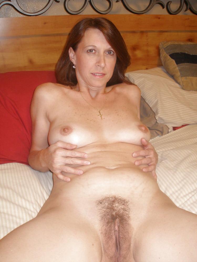 Beautiful hairy older women pics