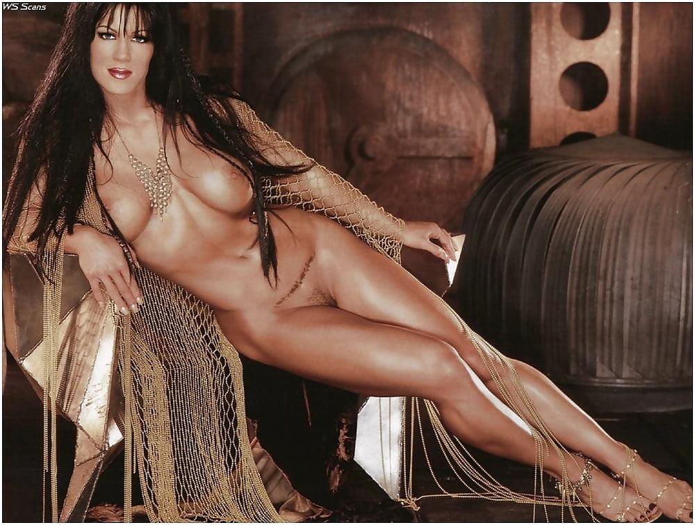 Joan Marie Laurer Porn Full Photo