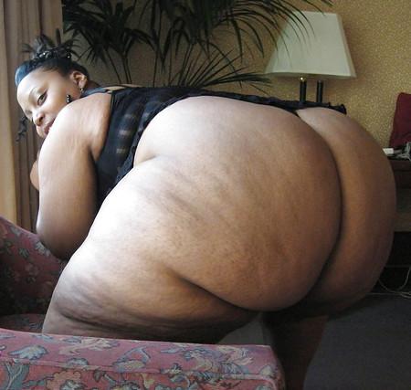Big Butt Passion