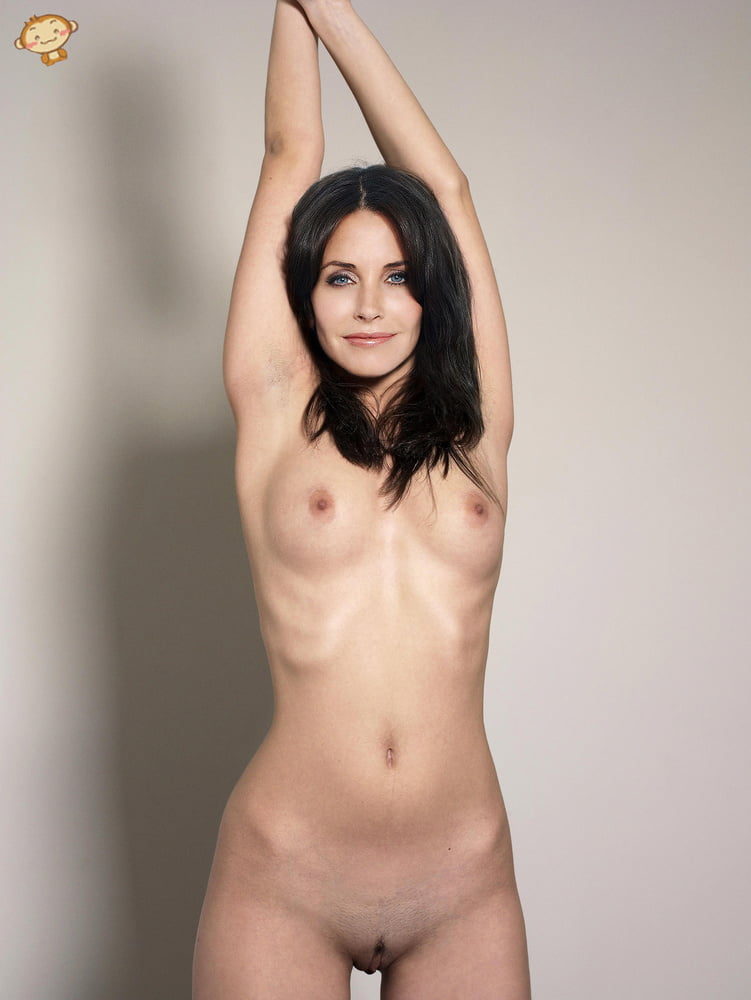 Naked Cox Nude Png