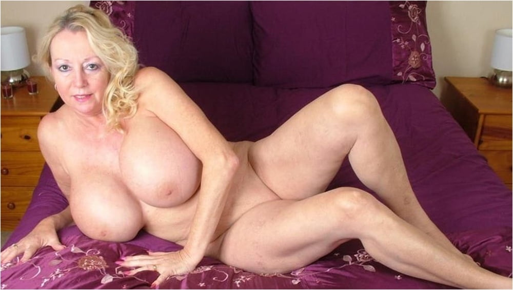 The Magnificent Tits of Patsey Bentley
