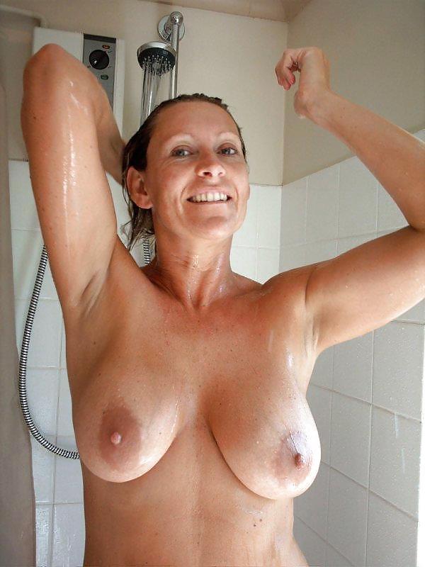 Family Shower Nudity Porn