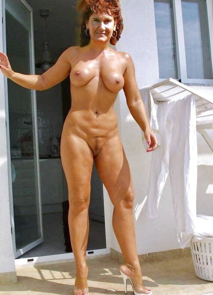 Beautifykbony nude ladies — pic 14