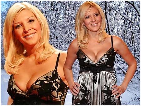 Pede nackt bilder miriam Deutsche TV