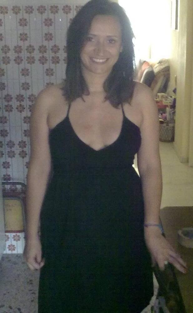 Martha Papanikola - 8 Pics