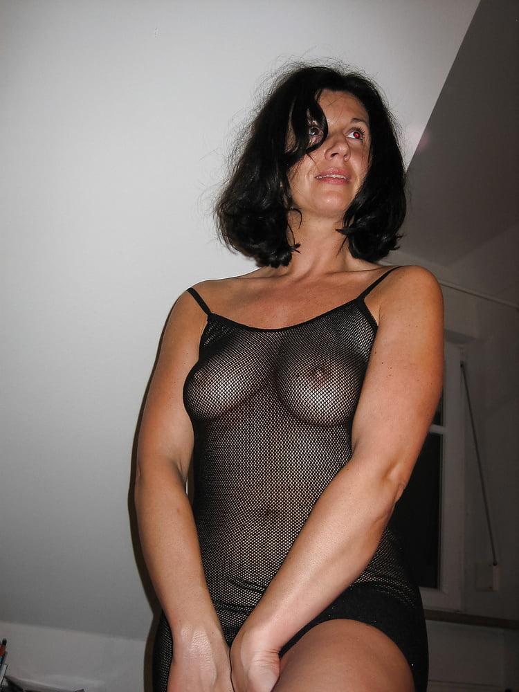 Bodystocking amateur fat granny solo porn