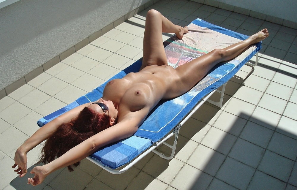 Virgin sunbath, drunk mothers and sons sex videos