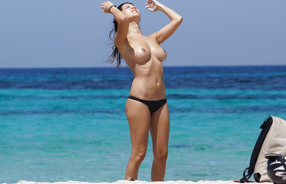 Free belize nude beach girls