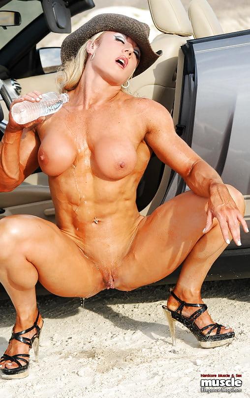 Russian big tits strip
