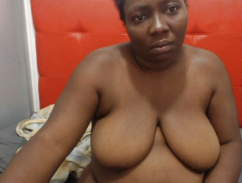 Fat ugly black girl porn
