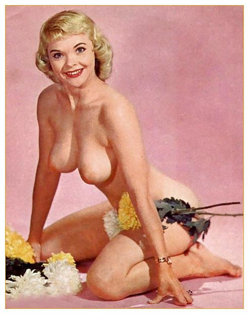 Doris day nudes