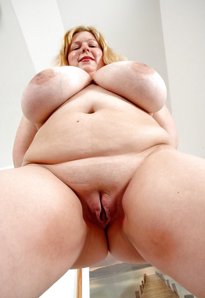 Only bbw pussy — pic 1