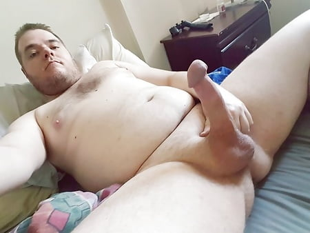 Chubby naked cubs