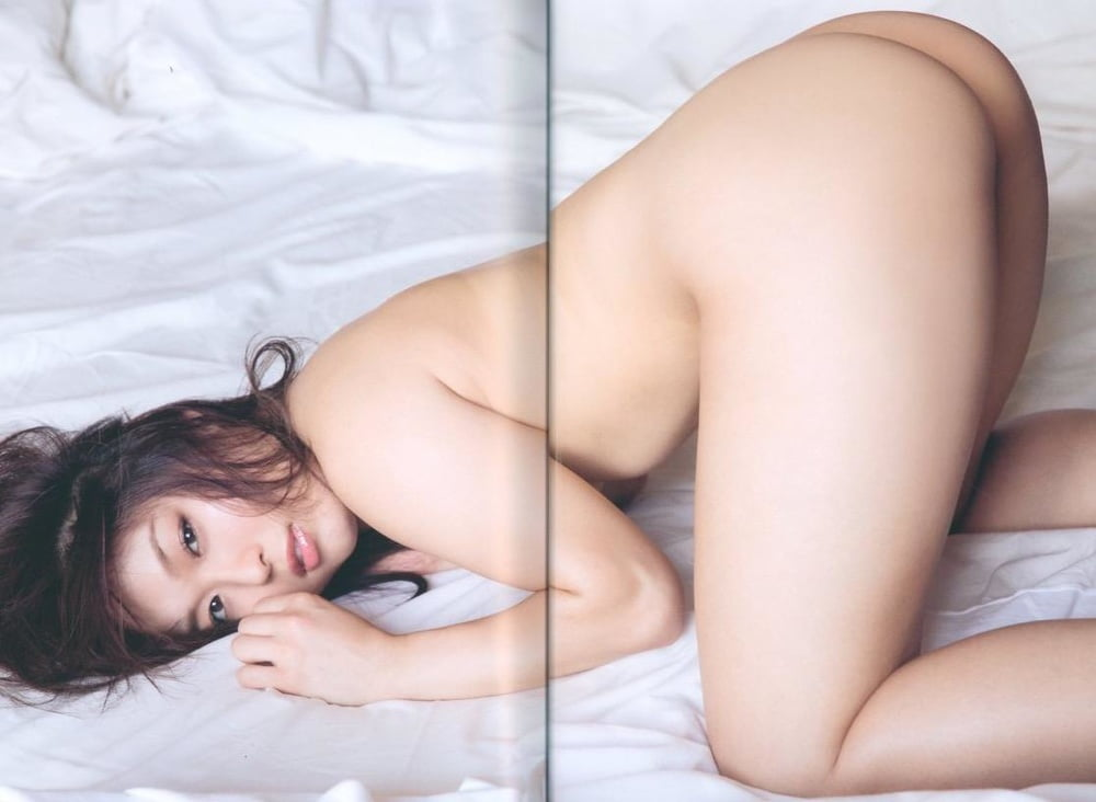 Io Shirai Nude