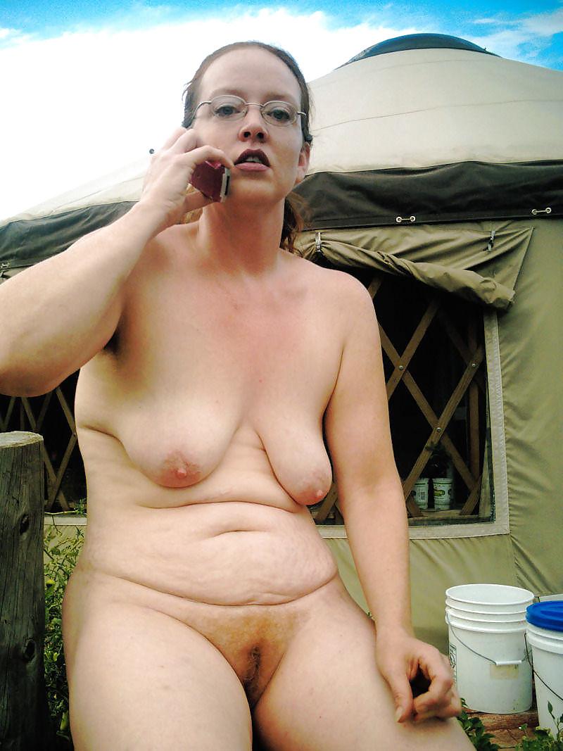 Nude indian ugly women