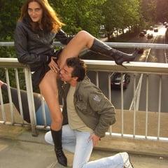 Porno Ralle & Danny In Dortmund (germany)