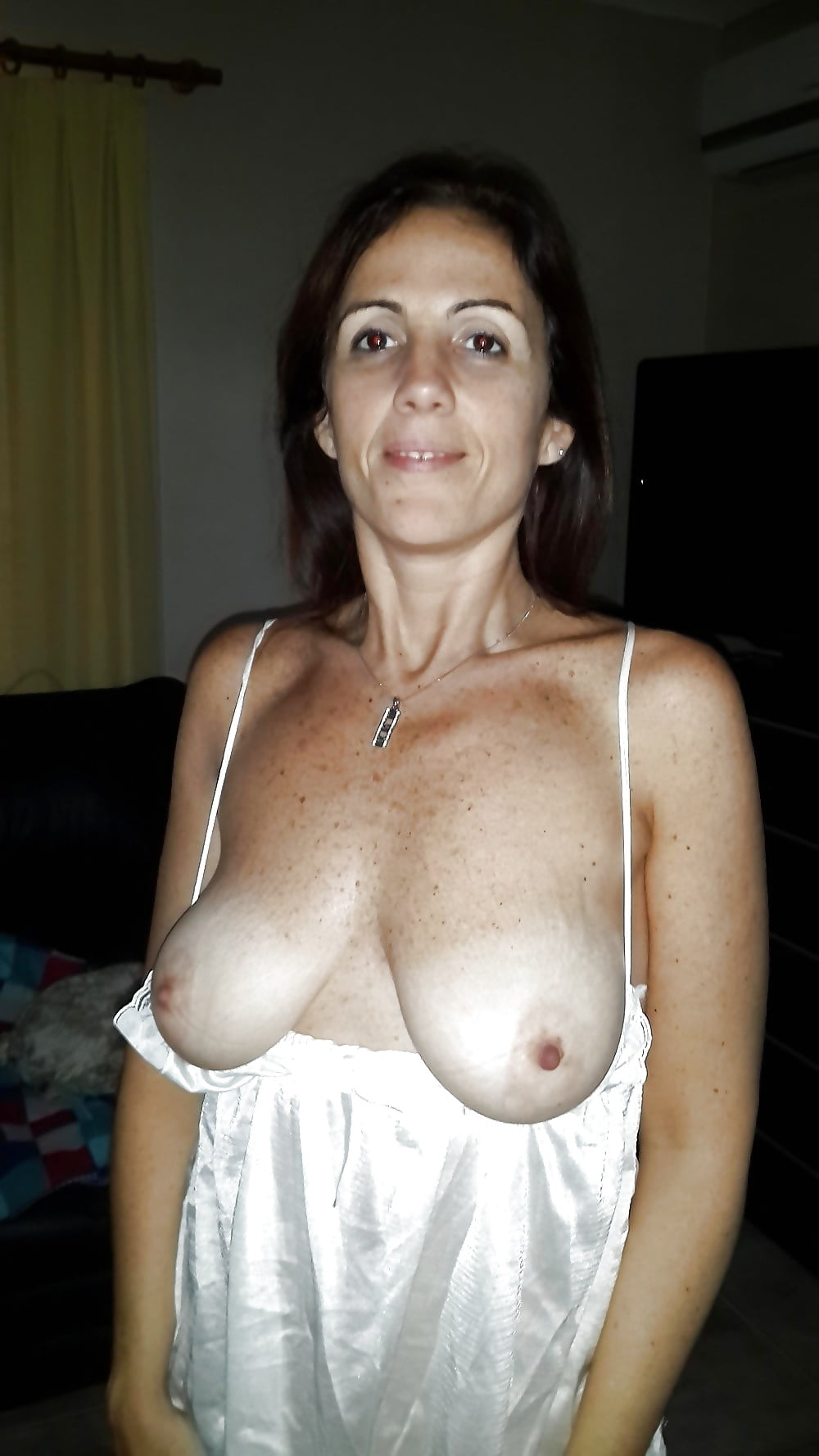 Freckles wife nude — pic 3