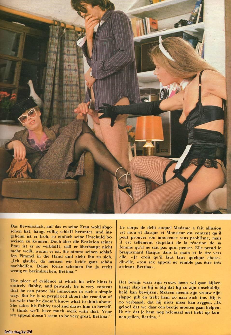 sex freaks 1979