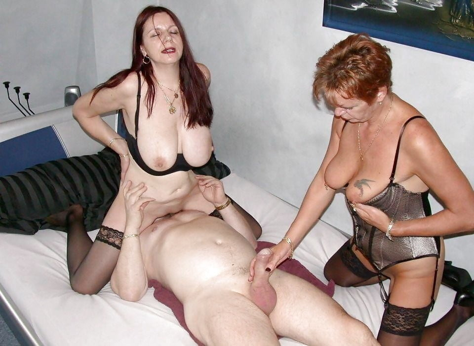 Milf and swinger — pic 7