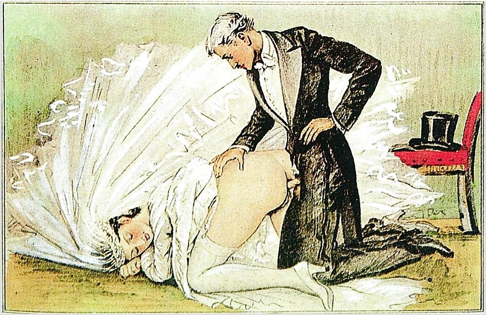 эротические старинные повести